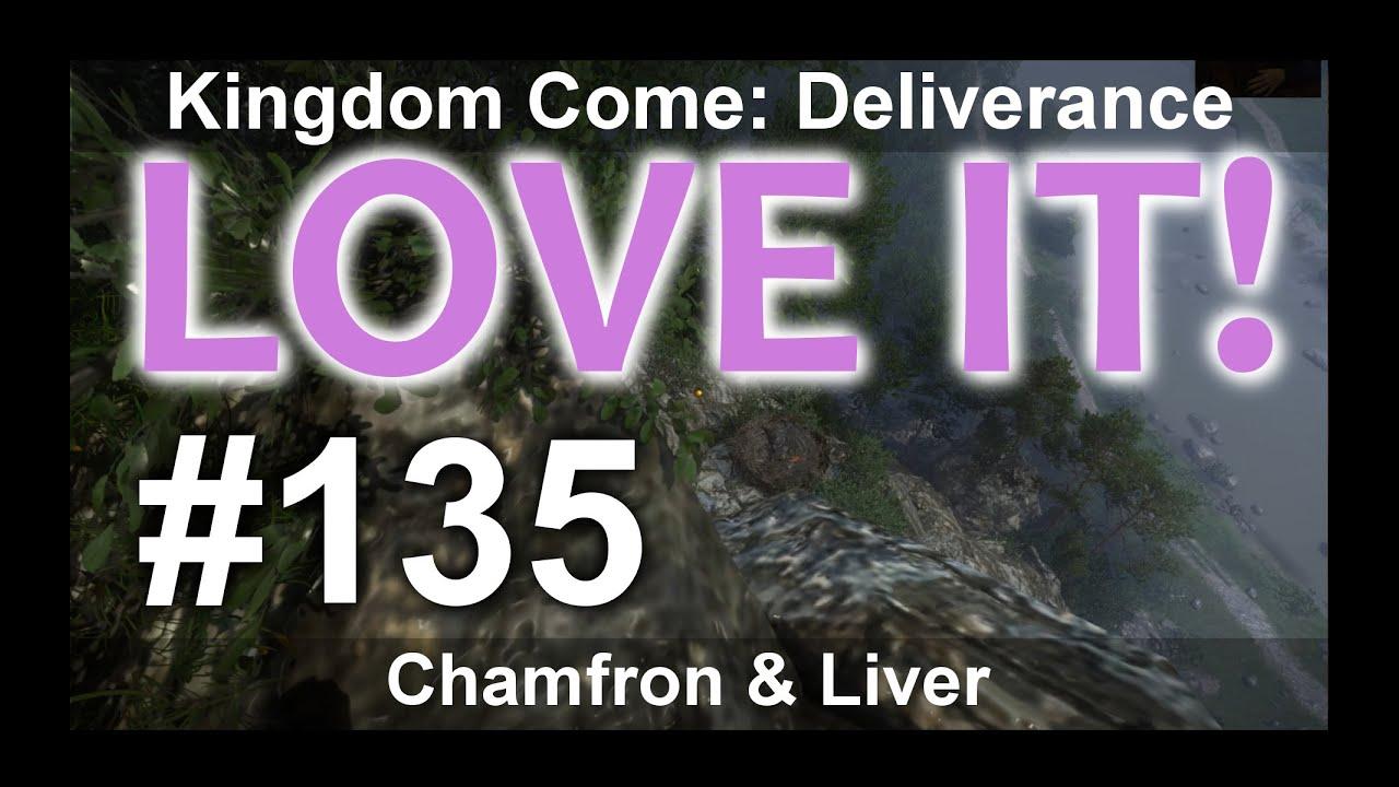 Download Kingdom Come - Chamfron & Liver/Šafron a játra #135 KCD Kingdom Come