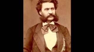 Tik-Tak-Polka op. 365 - Johann Strauss II