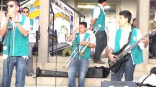 Cali Pachanguero estreno orquesta SON DEL SENA