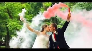 Свадебный клип Игорь и Лилия Черепановых 2017 Свадебное Видео Дмитрий Пухальский