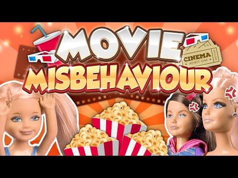 Barbie - Movie Misbehaviour | Ep.6