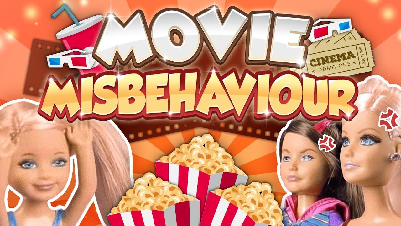 Download Barbie - Movie Misbehaviour   Ep.6