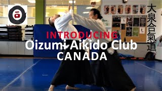 http://www.oizumiaikido.ca/ If you are a person who questions the t...