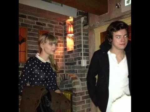 A Look At Haylor in December (Open Your Eyes)