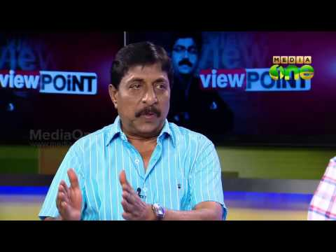 View Point | Film Actor Sreenivasan shares his views with Gopi Krishnan (Episode 154)