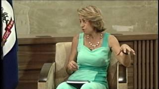 Transparência já - Vereadora Professora Marileia