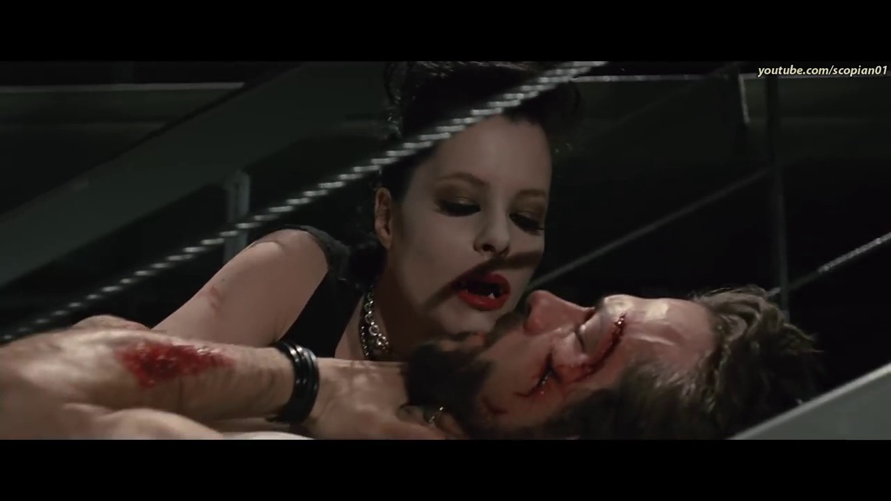 Download Blade vs Drake Final Fight Part 2  Blade Trinity 2004