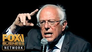 Bernie Sanders Unveils Aggressive Wealth Tax Proposal