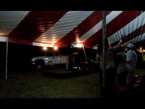 21 Night Revival in Brunswick, Ga.