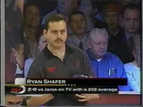 2003 PBA Empire State Open Entire Telecast