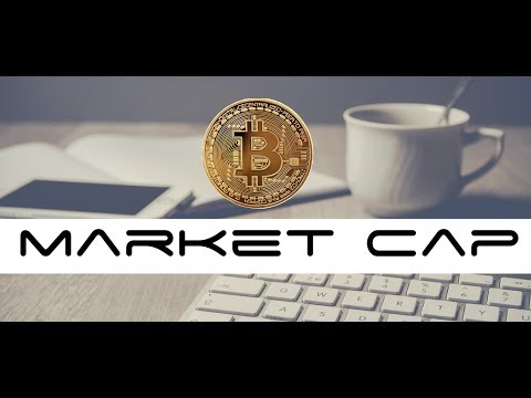 Calculating Cryptocurrency Market Capitalization For Bitcoin