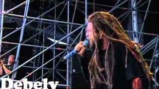 Six Feet Under @ Live With Full Force (Full Concert) thumbnail