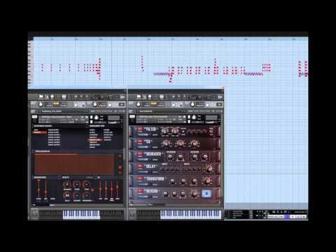 8Dio New Epic Taiko Ensemble Demo Walkthrough