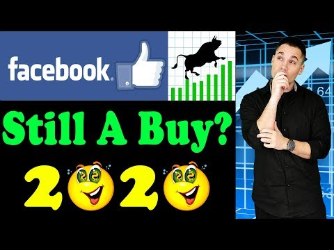 Should You Still Buy Facebook Stock In 2020?