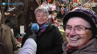 Friedrichstaler Weihnachtsmarkt 2019