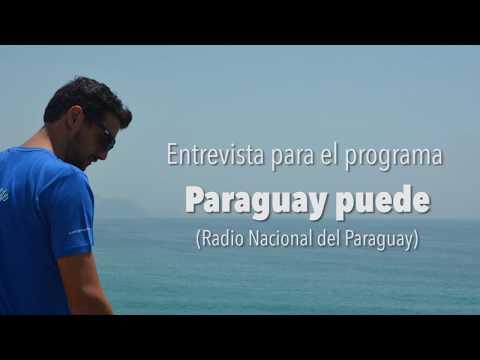 Viajar y Trabajar por el Mundo |  Programa Paraguay Puede de Radio Nacional del Paraguay