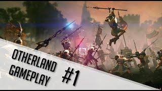 Otherland - F2P ACTION MMORPG - Gameplay #1