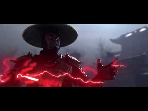 Mortal Kombat  trailer but with Don&#;t Stop Me Now
