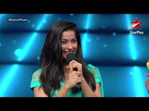 Dance+ 4 | Vartika's Jhakaas Move