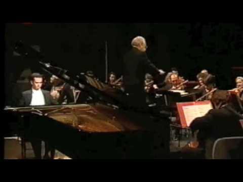Inon Barnatan / Beethoven concerto no.4, Finale