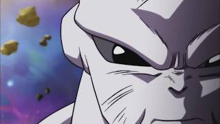 Dragon Ball Super「AMV」- In The End