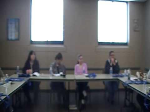Program Guide Focus Group #6 (Staff #2) - Feb. 15, 2013