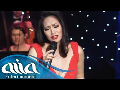 Lệ Úa - Hồ Hoàng Yến (DVD Live Show - Lệ Úa)