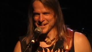 Steve Morse Band - (TLA) Philadelphia,Pa 4.7.05 (Complete Show)