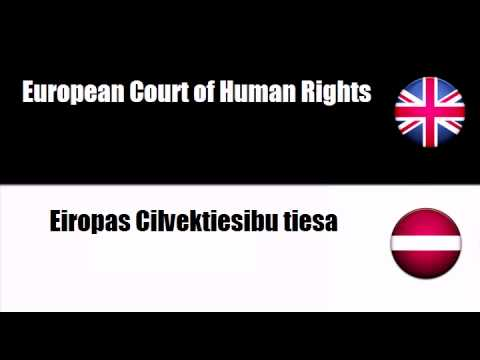 ENGLISH LATVIAN   Court of Justice of the European Communities