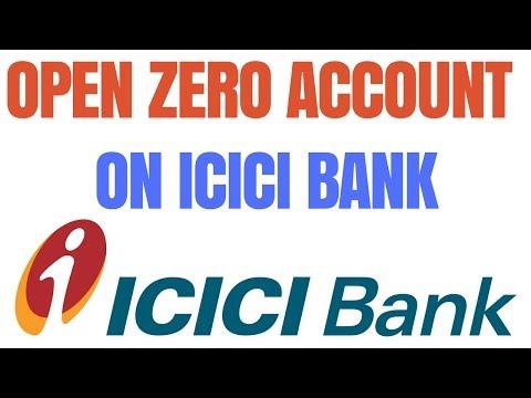 How to apply Zero Balance Account on ICICI Bank | Open Zero Balance Account on ICICI Bank