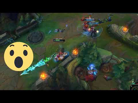 LOL Funny Moments League Of Legends