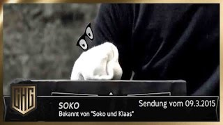 Soko around the world | Best of CHG | Circus HalliGalli | ProSieben