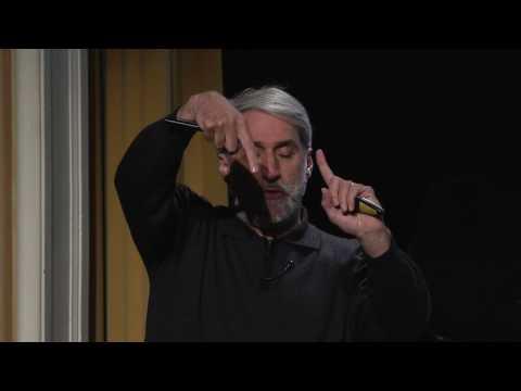 Dan Nocera: Personalized Energy