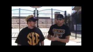 Sports Horn TV- 2012 Mizzou-SEC Preview