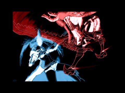 Anti Nightcore - Red - Breath into me