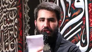 سـلام إيـزد مـنّـان  |  الرادود حسين طاهري  |  شهادة مسلم بن عقيل عليه السلام