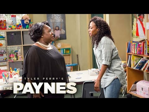 Ella Finds Her Higher Purpose | Tyler Perry's The Paynes | Oprah Winfrey Network