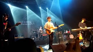 Video 더 로즈 - SORRY PAINT IT ROSE THE ROSE CONCERT IN ISTANBUL + ONLY SINGING FANS CRAZY FANCHANT!! download MP3, 3GP, MP4, WEBM, AVI, FLV Juli 2018