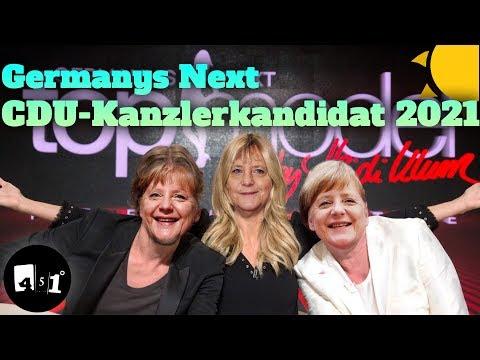 451 Grad Sommerpausensonderprogramm | Germanys Next CDU Kanzlerkandidat 2021