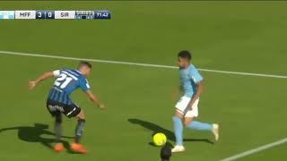 Malmö FF - IK Sirius 5:0 Mål & Höjdpunkter; 2018-08-26