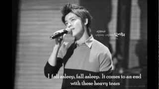 Super Junior - Andante (English Lyrics)