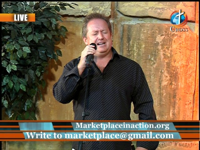 Marketplace in Action  Dr. Ken Smith 10-08-2018