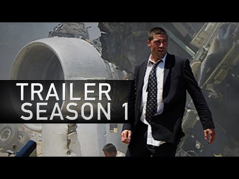 Lost Trailer (First Season)