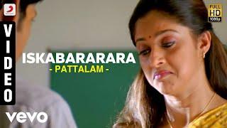 Pattalam - Iskabararara Video | Jassie Gift | Nadhiya
