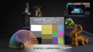 Епізод 9. Налаштування файлів сцен камери AG-DVX200