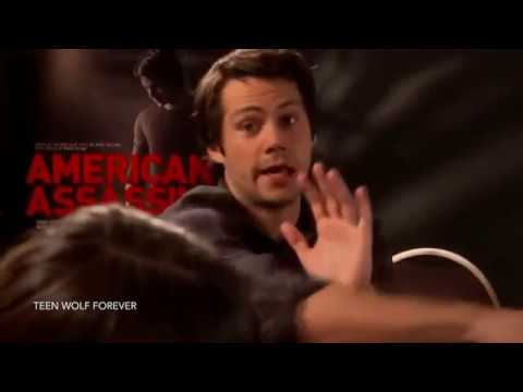 Dylan O'Brien ✗ Funny Moments 2017