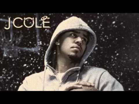 Welcome with Lyrics  J.Cole