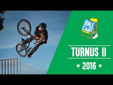 BmxCamp 2016: Turnus 2