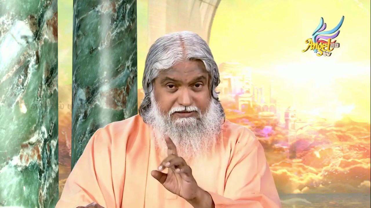 PREPARE: Corona Virus and The Next Pandemic  //Prophet Sadhu Sundar Selvaraj