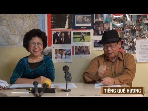 Chương trình Tiếng Quê Hương - 15/12/2012